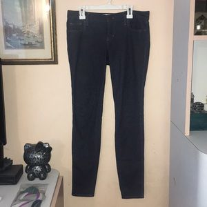 Abercrombie & Fitch skinny jeggings